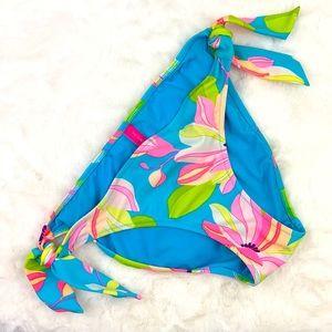 Victoria's Secret Bold & Bright Bikini Bottom Swim